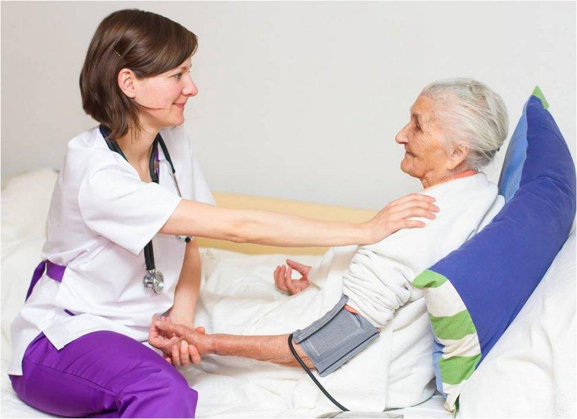 Платный пансионат для лежачих больных томари дом престарелых доброта