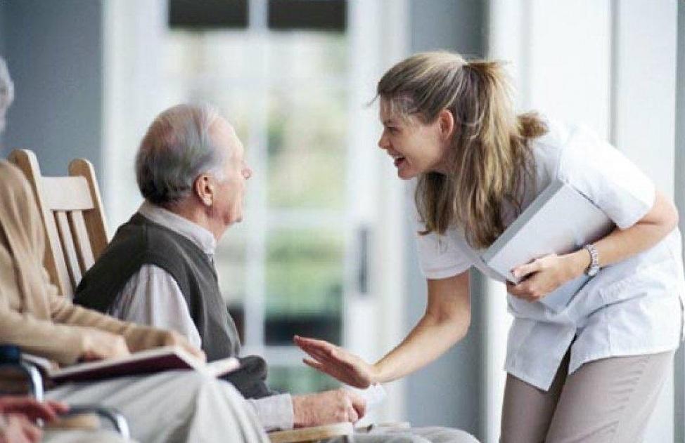 Пансионат для психически больных в московской дом престарелых с медицинской лицензией