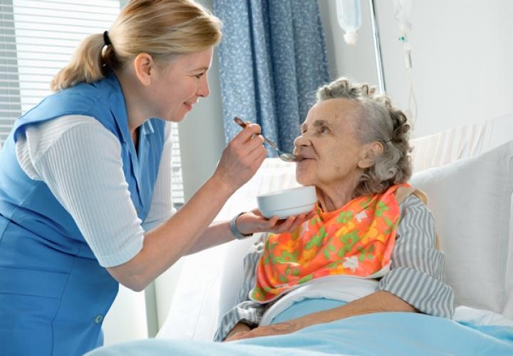 Пансионаты для больных с деменцией подмосковье как попасть в дом престарелых в киеве